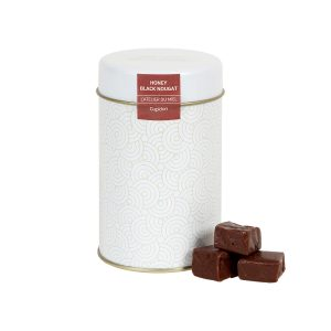 Cupidon Black Nougat box