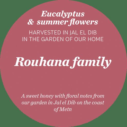 rouhana-family